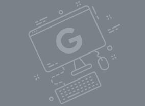 Google G Suite Create: Google Drive